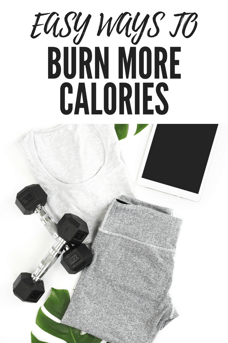 8 easy ways to burn more calories in the gym quickly. You do not need to spend more time to workout to burn more calories, boost your metabolism fast by making these simple changes. Increase your fitness level and avoid a plateau. Burn more calories than you eat for weight loss to lose weight or build muscle or increase your fitness level.