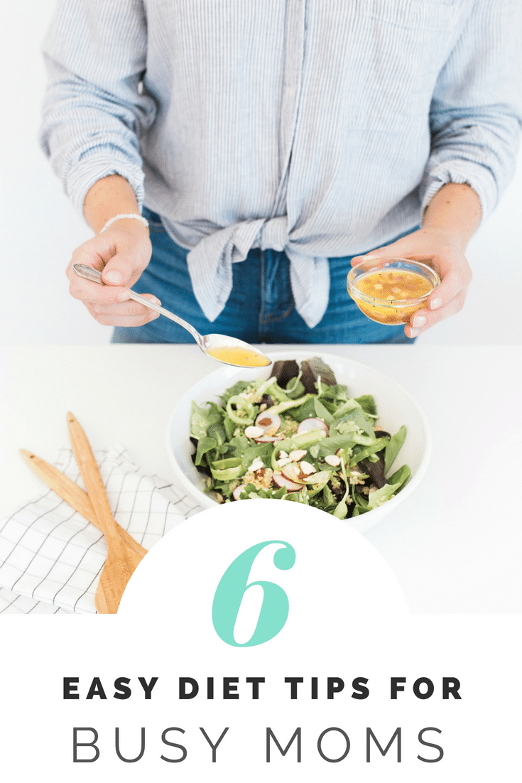 Being a mom is a challenging task. Eating right can be a challenge as a busy mom. What are some simple lifestyle changes you can make? How do you stay fit as a busy mom, how do you eat healthy and workout? Here are 6 Effective and healthy diet tips for busy moms