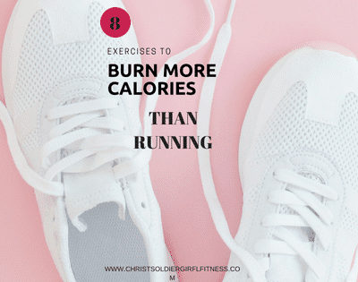 8 Exercises that burn more calories than running
