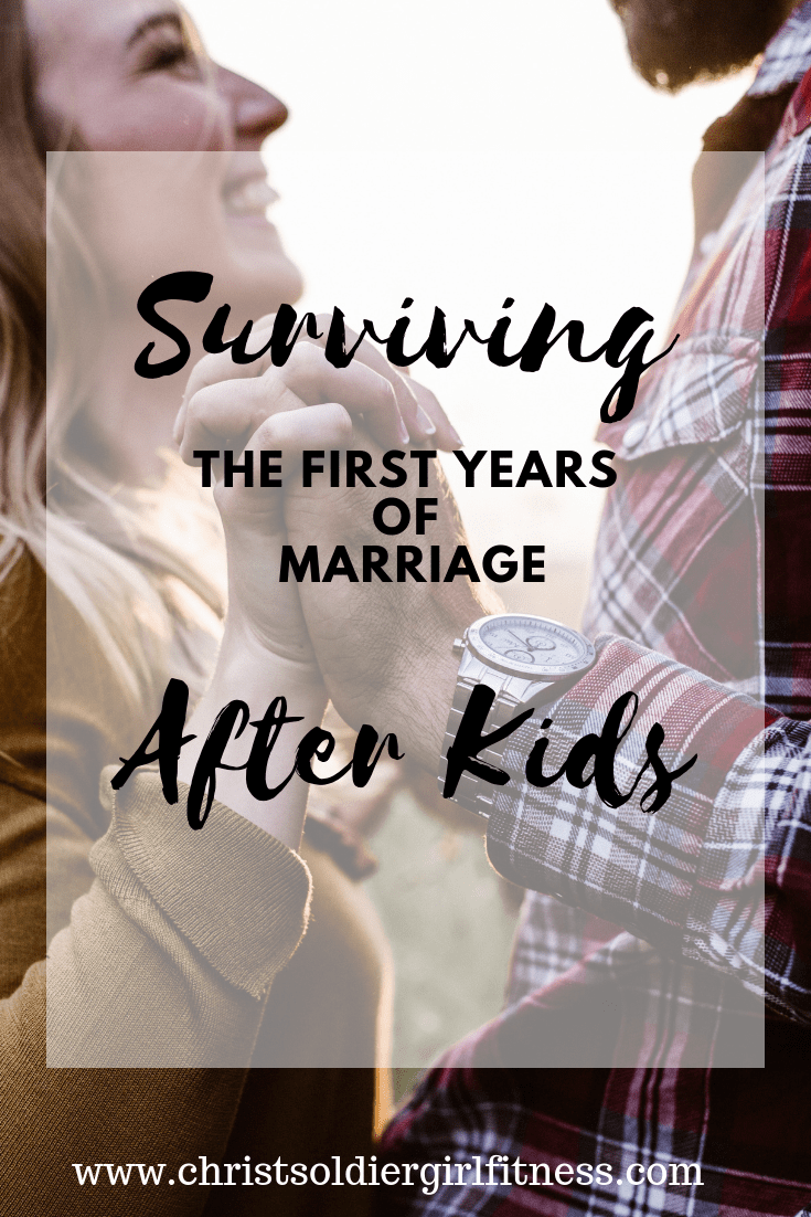 How to survive the first years of marriage after having kids. Having a Godly marriage is very important and involves being intentional with decisions in the marriage. I share some lessons i am learning on how to protect your marriage and balance it with raising Godly children.