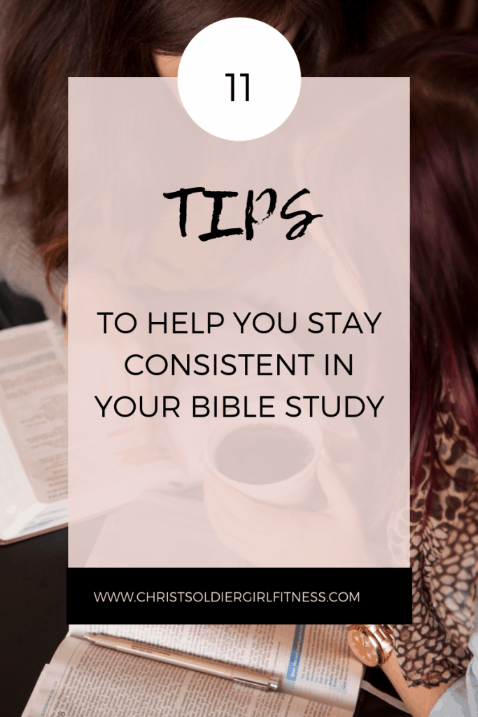 Get the most out of your quiet time with God by creating a consistent morning routine with these simple and intentional tips for daily bible study and devotion
