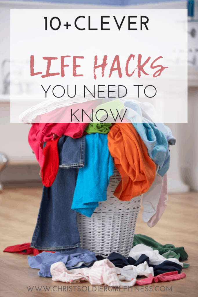 Parenting is hard. Check out these new mom life hacks to help save you a ton of time and make life easier as a mom or parent.