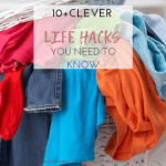 16 mom hacks to save you a ton of time