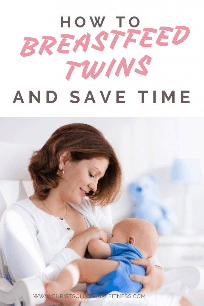 how successfully breastfeed twins to save time, learn simple tips to help you tandem feed your babies. Breastfeeding your newborn twins is not impossible