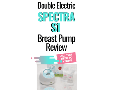 My detailed review of the Spectra S1 breast pump