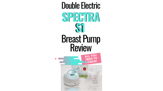 A detailed review of the Spectra S1 double electric breast pump to make your pumping journey easier. Click to find out why you should get this pump.