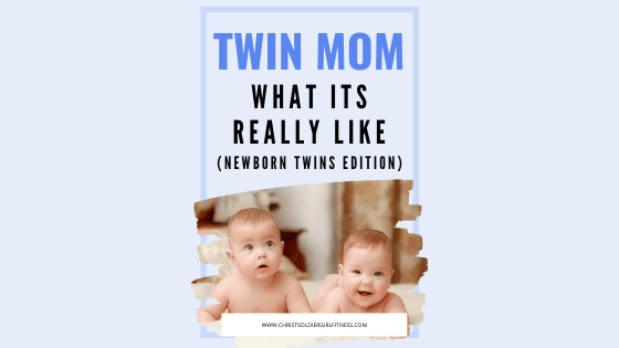 Ever wanted what it is like to be a twin mom? Find out what twin mom life is all about, learn some tips for moms of multiples
