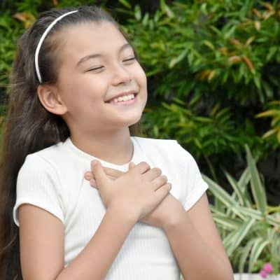 9 ways to teach children gratitude plus activities and books for kids